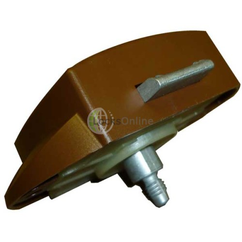 Main photo of Marine Push Button Mechanism