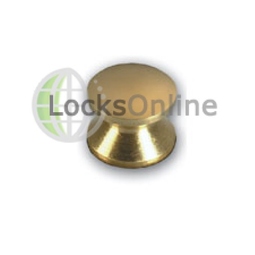 Main photo of Timage Marine Tapered Drawer Knob