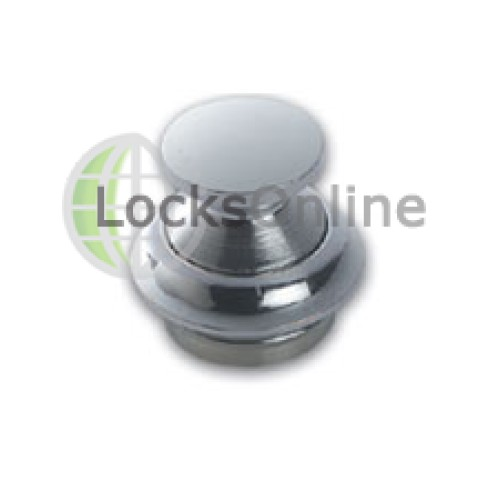Main photo of Marine Raised Disc Push Button