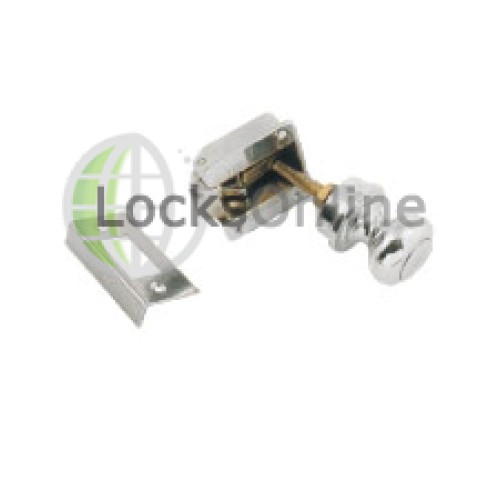 Main photo of Timage Marine Cupboard Knob and Latch