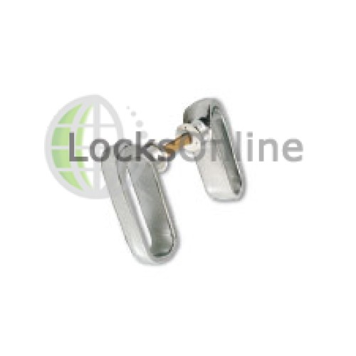 Main photo of Timage Thames Marine Door Handle