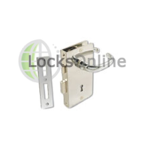 Main photo of Timage Marine Main Entrance Locks for Plywood Doors
