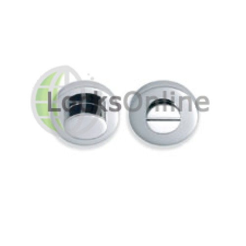 Main photo of Marine Oval Bathroom Privacy Locks