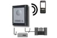 GSM Mobile Door Intercoms & Access Control