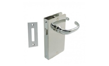 Timage Marine Tall Internal Latch for Plywood Doors