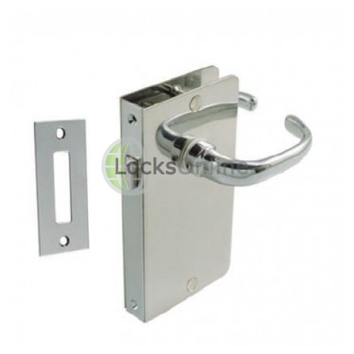 Main photo of Timage Marine Tall Internal Latch for Plywood Doors