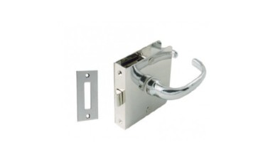 Timage Marine Internal Latch for Plywood Doors