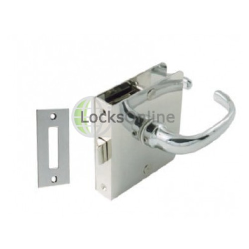 Main photo of Timage Marine Internal Latch for Plywood Doors