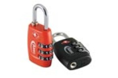 Luggage Combination Padlocks