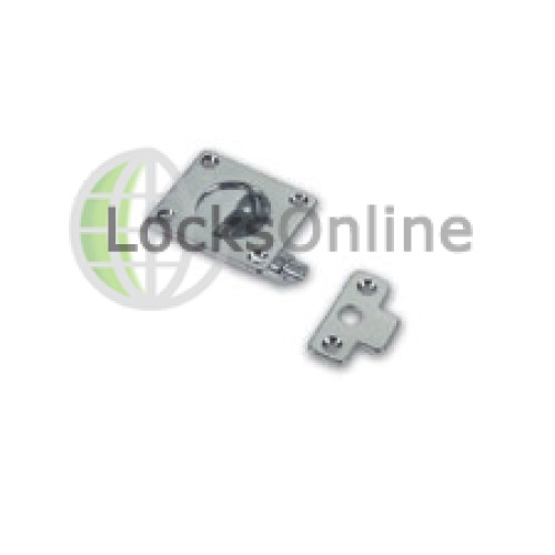 Main photo of Timage Marine Cupboard Door Latch