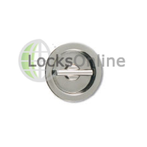 Main photo of Timage Marine Flush Round Handle with Spindle