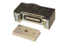 Magnetic Shear Locks