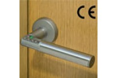 Digital Door Access Handles
