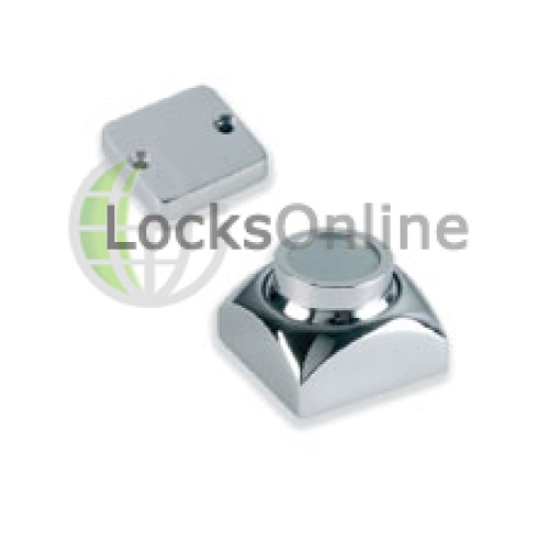 Main photo of Timage Marine Magnetic Door Stop Square Base