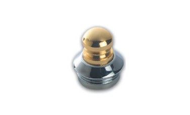 Marine Push Button Knob