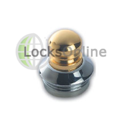 Main photo of Marine Push Button Knob