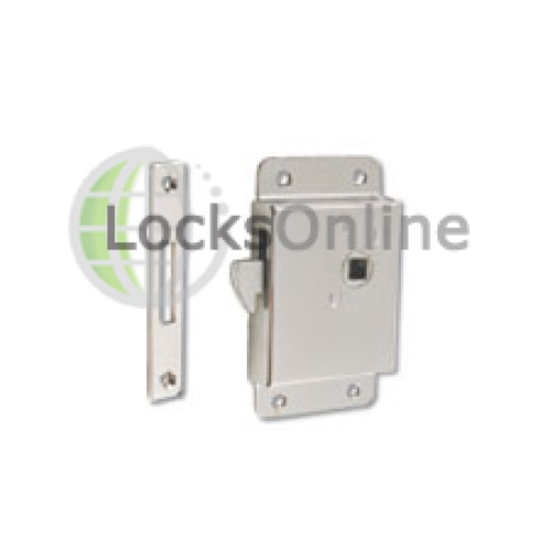 Main photo of Timage Sliding Door Handed Latch