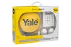 Yale HSA Alarm Kit Wire free