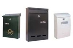 Post Boxes / Mail Boxes & Letter Plates