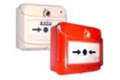 Zeta Manual Fire Alarm Call Points