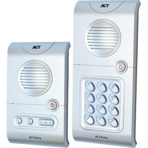 Compare prices for ACTentry A5 Audio Entry Intercom System