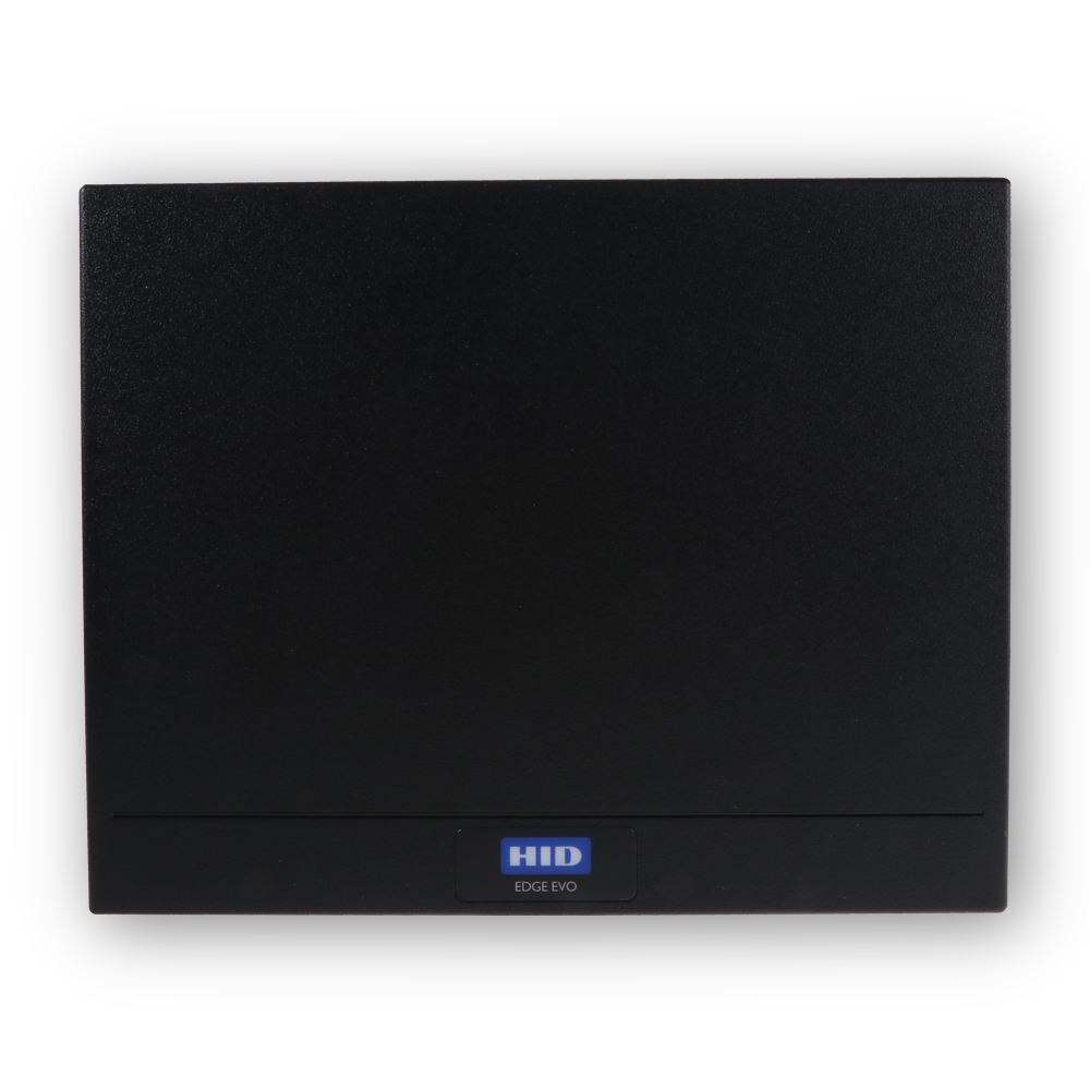 Buy Brand New HID Edge Evo Single Door Access Control Unit