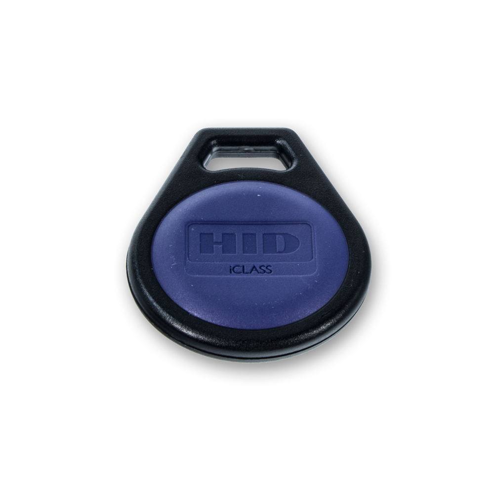 Compare prices for HID iClass Key II Contactless Smart Key Fob