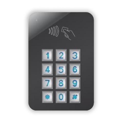 Keypad & Prox Module