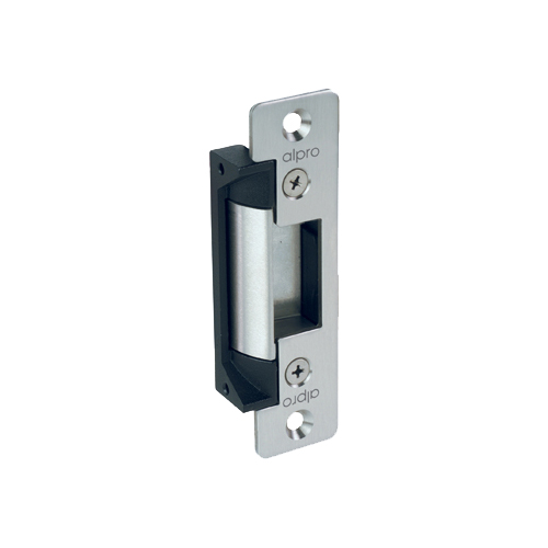 Compare prices for Alpro AL110 ANSI Strike Release for Metal / Aluminium Doors - 12/24V DC