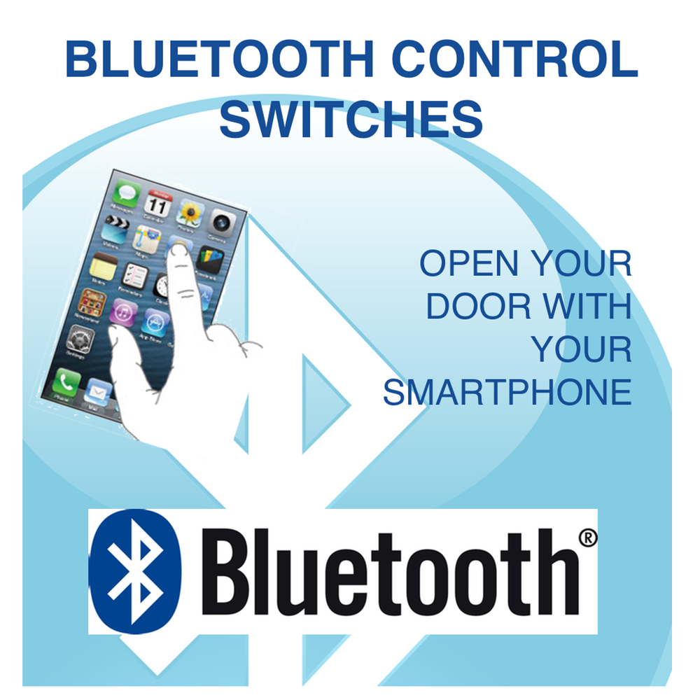 Buy Smart Bluetooth Switches | Locks Online