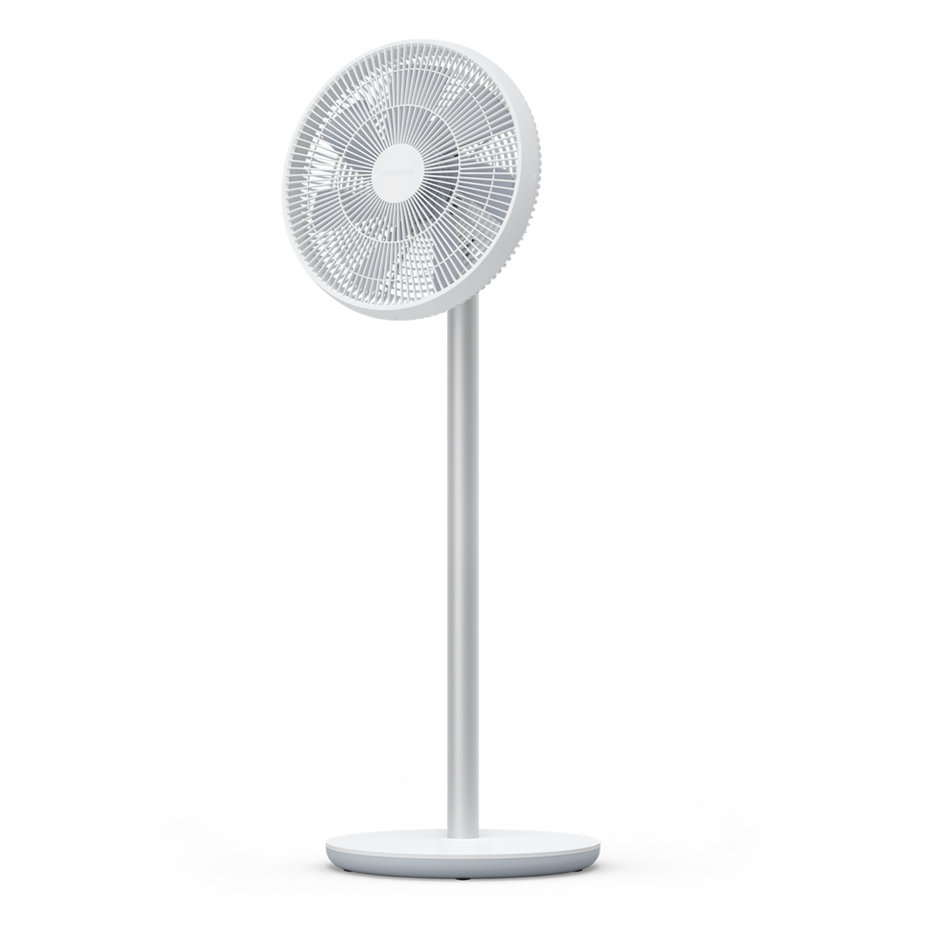 Home Security LIMITED DEAL: Super-Quiet Cordless Smart Fan