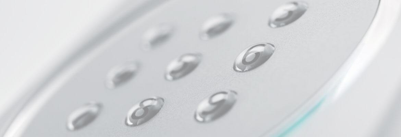Wireless Pincode Keypad