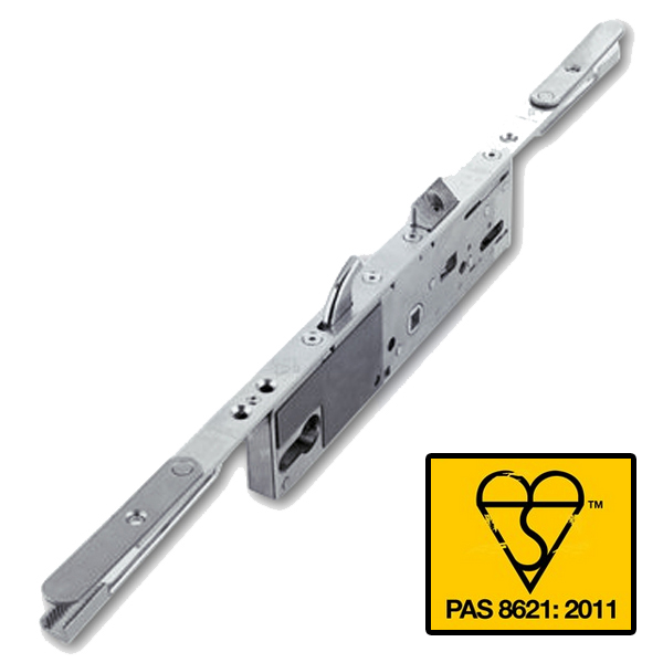 Yale PAS8621 Multipoint Lock for uPVC & Composite Doors