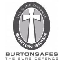 Burton Safes Logo