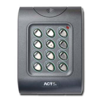 Compare prices for ACT 5e Stand Alone Digital Keypad