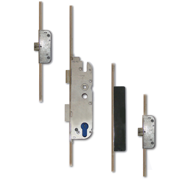 Compare prices for ERA 2-Deadbolt Electronic Multipoint Lock