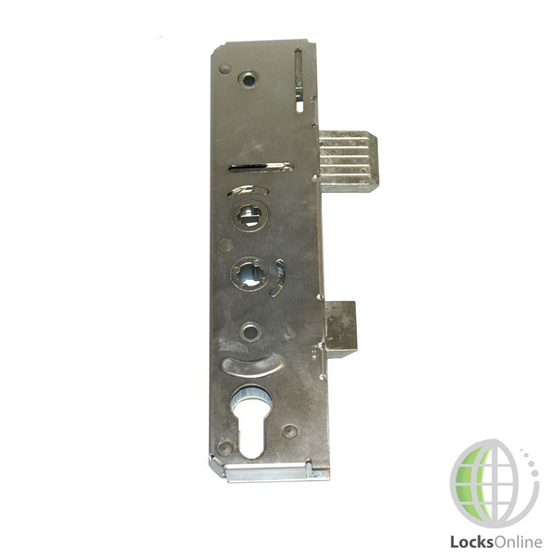 Compare prices for Advantis Reversible Latch and Deadbolt Multipoint Gearbox