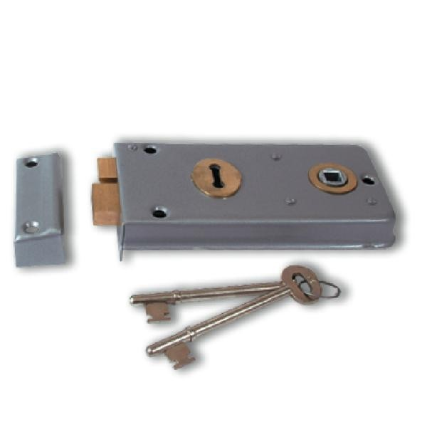 Compare prices for Legge P2136 Sash Rim Lock Double Handed