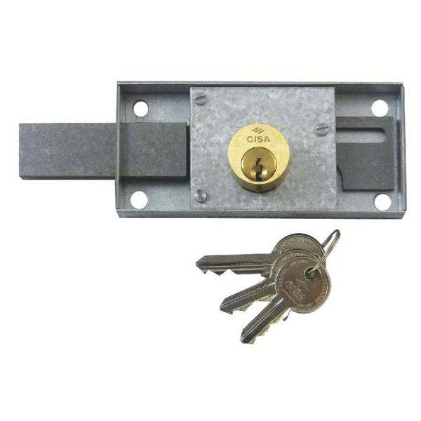 Compare prices for Cisa 41110 Shutter Lock