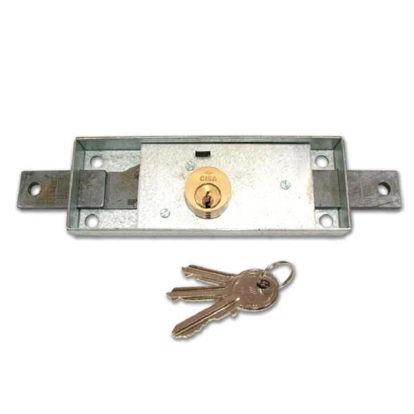 Compare prices for Cisa 41320 Roller Shutter Door Lock