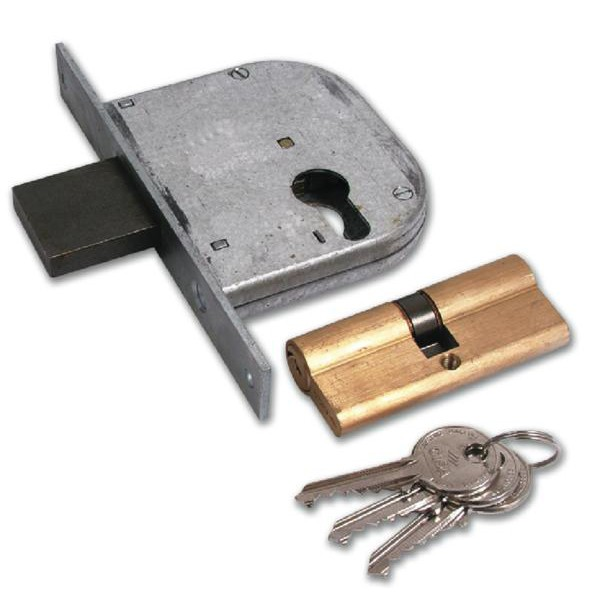 Compare prices for CISA 42021-50 85mm Gate Lock