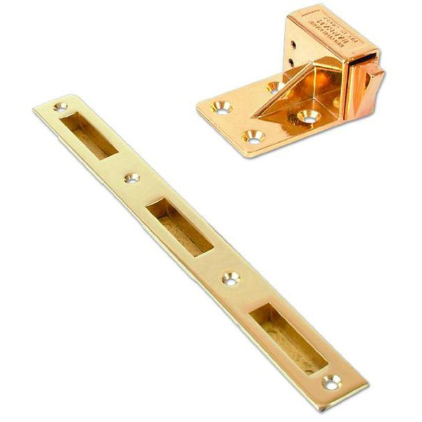 Compare prices for Banham W107 Sash Window Lock