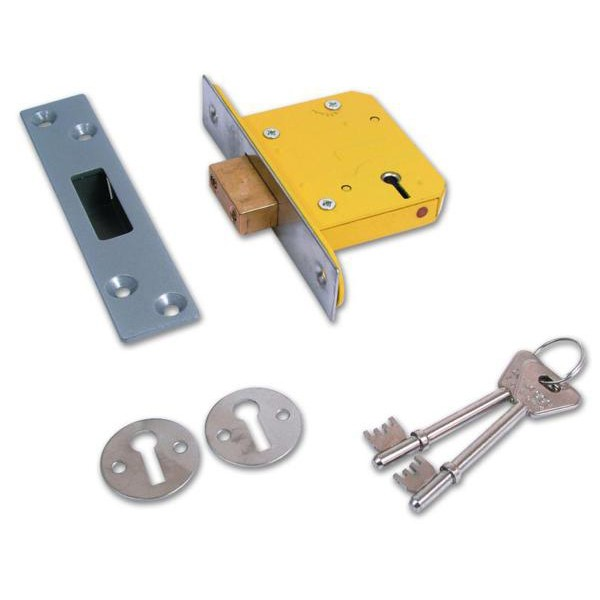 Compare prices for Legge P1645 5 Lever Dead Lock