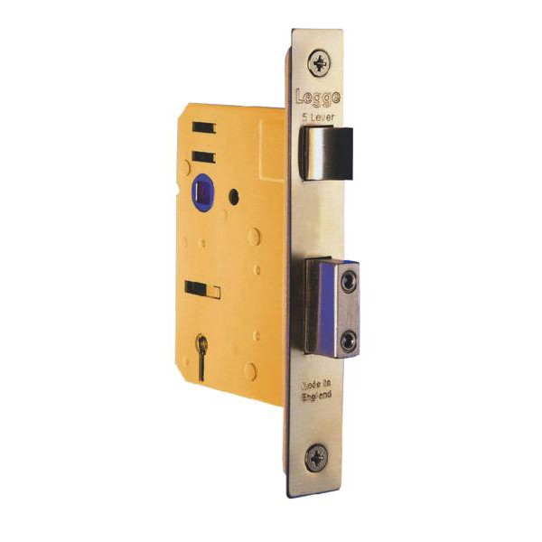 Compare prices for Legge 2645 5 lever Sash Lock