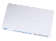 Compare prices for ACT Access Control ISO-B ISO Prox Card