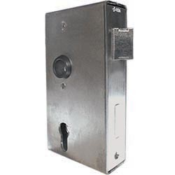 Compare prices for AMF Locks For Swing Gates with steel box for welding to gate frames