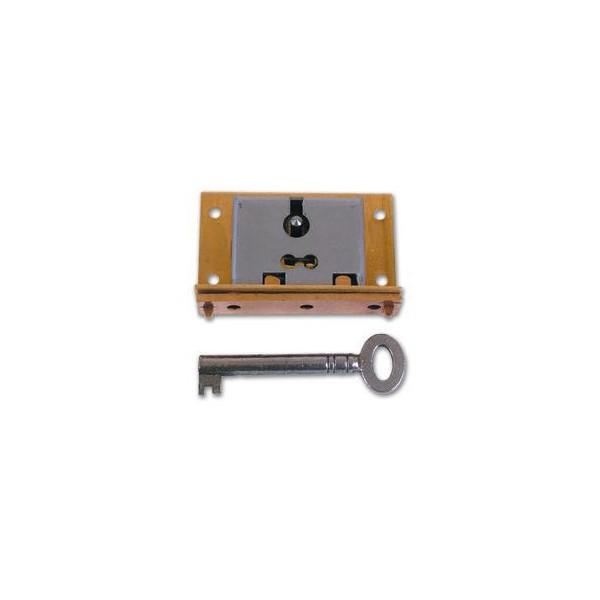 Compare prices for Aldridge No 20 1 Lever Box Lock