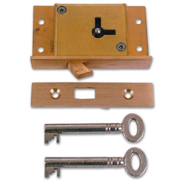Compare prices for Aldridge No 80 4 Lever Cut Hookbolt Sliding Cupboard Door