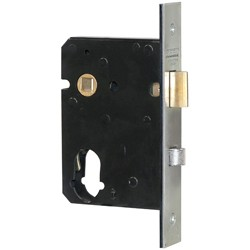 Image of Enfield Cylinder Operated Mortice Night Latch