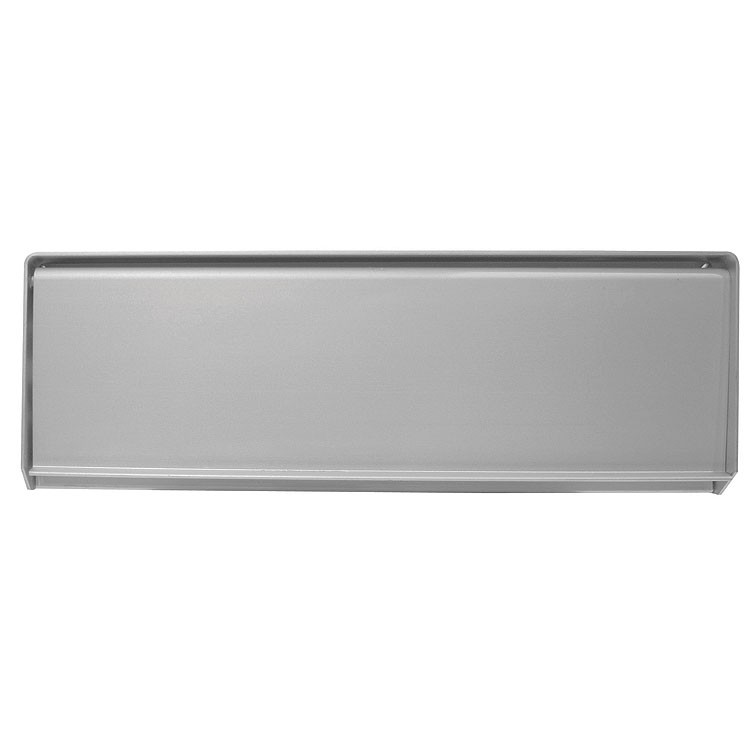 Compare prices for Jedo Aluminium Face Fix Aluminium Letterplate